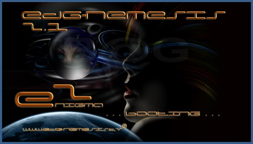 EDG-Nemesis 2.1 HD Image for DM 800
